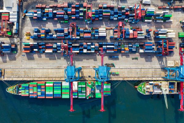 Qual país é o maior exportador mundial de mercadorias?