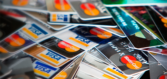 Fraudes com cartão de crédito