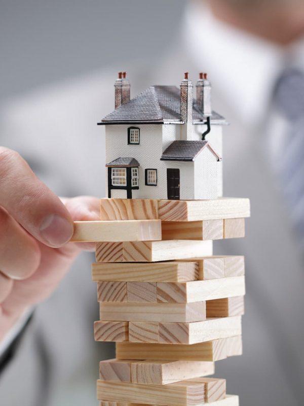 Como funciona o mercado imobiliário?