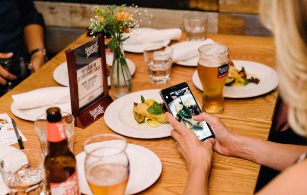 Como aproveitar o conteúdo gerado pelo usuário em seu restaurante