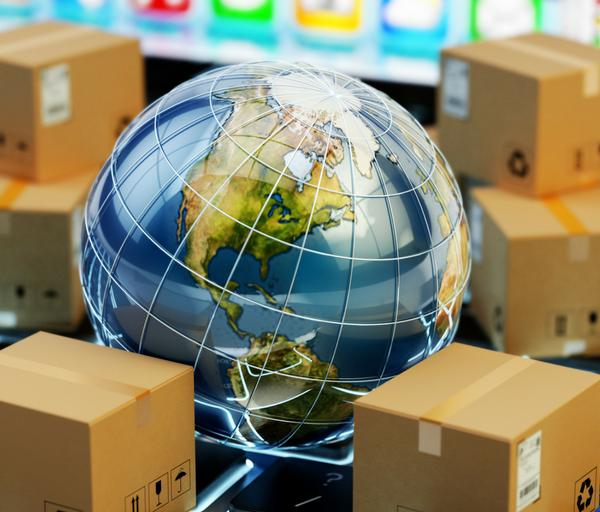 Fluxo de compras pela internet na quarentena