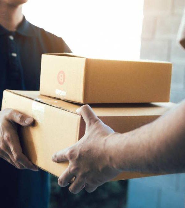Embalagem para e-commerce: Dicas para fidelizar clientes