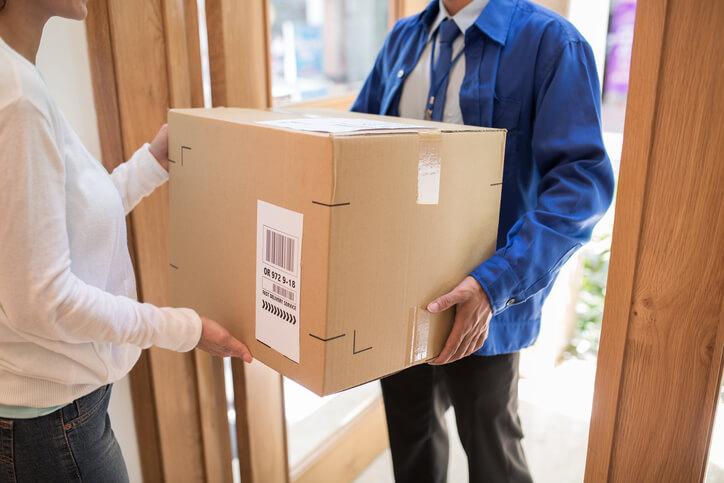 embalagem para e commerce