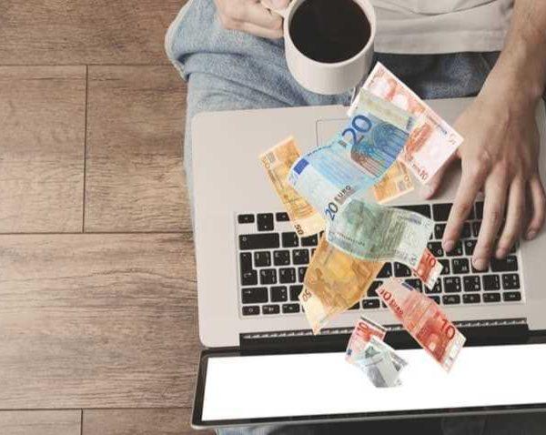 Como ganhar dinheiro usando a internet em 2021