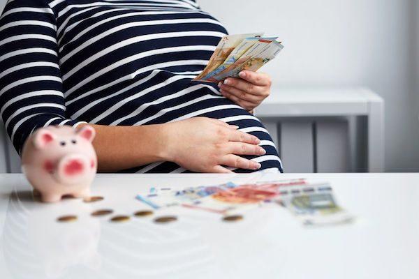 Dica de como economizar no enxoval do bebê
