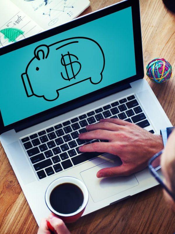Como criar uma página de vendas e ganhar dinheiro